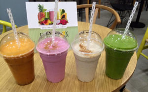 smoothies passion χαλκίδα online παραγγελία | EviaDelivery.gr
