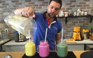 smoothies passion χαλκίδα online παραγγελία | EviaDelivery.gr