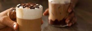 ροφήματα cocoa cappucino coffee eviadelivery
